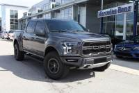 Pre-Owned 2018 Ford Raptor 4WD SuperCrew F-150