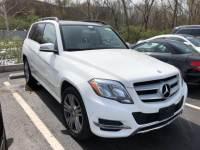 Pre-Owned 2014 Mercedes-Benz 4MATIC® 4dr GLK 350 GLK
