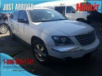 2004 Chrysler Pacifica Base AWD w/ Navigation & 3rd Row Seating