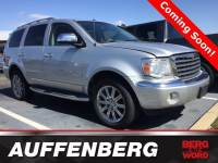 Used 2009 Chrysler Aspen Limited SUV HEMI V8 Multi Displacement VCT for sale in O'Fallon IL