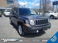 Certified Used 2016 Jeep Patriot Latitude 4WD Latitude Long Island, NY