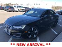 2017 Audi A4 2.0T Premium Sedan in Denver