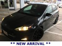 2015 Ford Focus ST Hatchback in Denver