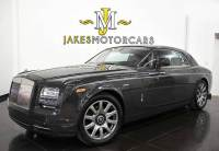 2016 Rolls-Royce Phantom Coupe ($587,975 MSRP!!!)...1 of 1...ROLLS ROYCE PRESS CAR!