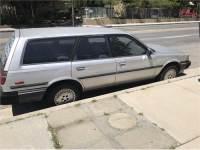 Camry 1987 Toyota