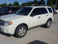 Used 2012 Ford Escape XLT For Sale Grapevine, TX