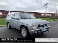 Used 1997 Nissan 4x2 Truck XE in Salem, OR