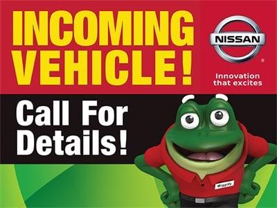 Photo Used 2012 Nissan Versa 1.6 SL - Bluetooth - Alloy Wheels For Sale Near St. Louis