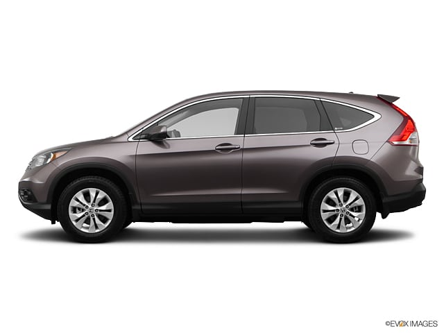 Photo Used 2012 Honda CR-V EX for sale in Milwaukee WI