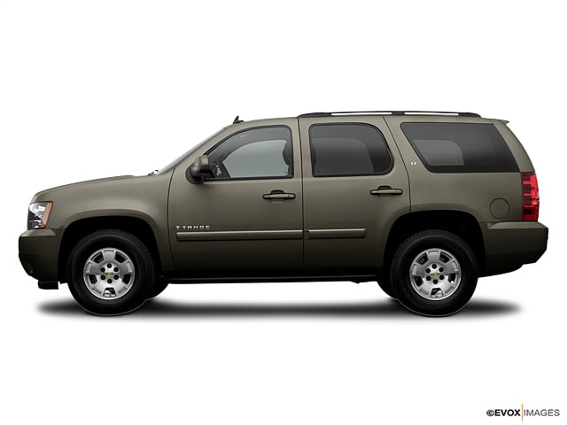 Photo Used 2007 Chevrolet Tahoe SUV V8 16V MPFI OHV Flexible Fuel for Sale in Madill, OK