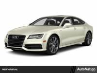 2013 Audi A7 3.0T Premium (Tiptronic)