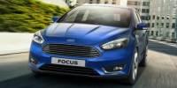 Used 2015 Ford Focus SE Hatchback