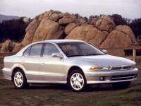 2000 Mitsubishi Galant GTZ Sedan in Glen Burnie