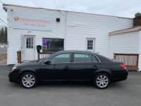2007 Toyota Avalon Limited 5-Speed Automatic