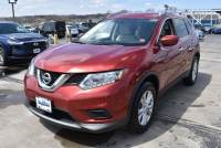 Pre-Owned 2016 Nissan Rogue AWD 4dr SV LIFETIME WARRANTY All Wheel Drive SUV