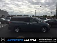 2013 Nissan Quest SV SV