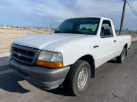 1999 Ford Ranger XL** 5-SPEED MANUAL* LOW MILES*