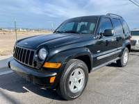 2007 Jeep Liberty Sport **88K MILES**IMMACULATE**