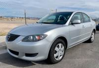 2006 Mazda 3 GX** LOW MILES* UP TO 37 MPG*