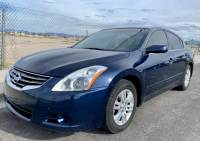 2011 Nissan Altima CVT 2.5 S** LOW MILES* CLEAN*
