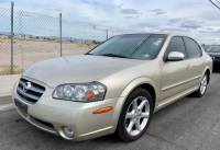 2002 Nissan Maxima SE**1-OWNER* ONLY 99K MILES* IMMACULATE*