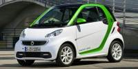 Pre Owned 2016 smart fortwo electric drive 2dr Cpe Passion VINWMEEJ9AA6GK841982 Stock NumberL1018602