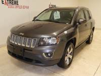 2016 Jeep Compass 4WD 4dr High Altitude Edition SUV 4x4 For Sale | Jackson, MI