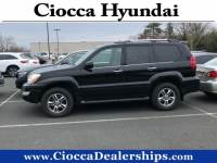 Used 2008 LEXUS GX 470 4WD 4dr For Sale in Allentown, PA