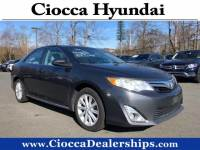 Used 2012 Toyota Camry XLE For Sale in Allentown, PA