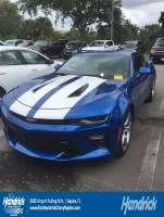 2017 Chevrolet Camaro SS Coupe in Franklin, TN