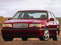 1994 Volvo 850 Turbo Sedan
