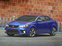 2011 Kia Forte Koup SX SX Coupe 6A in Norfolk