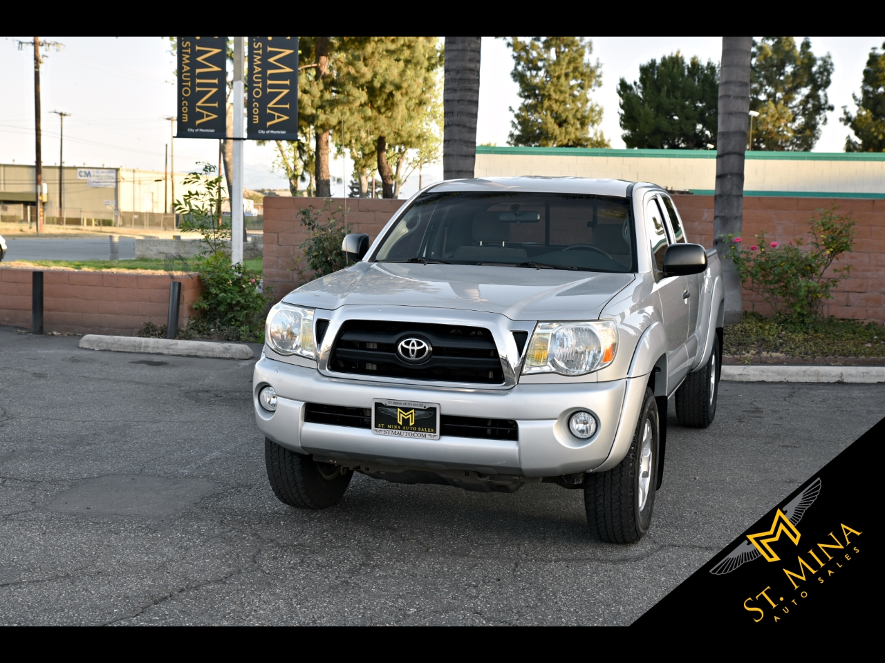 Photo 2006 Toyota Tacoma PreRunner Access Cab V6 2WD