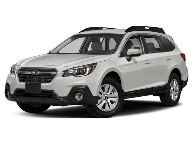 Photo Used 2018 Subaru Outback 2.5i SUV All-wheel Drive - Boone, NC