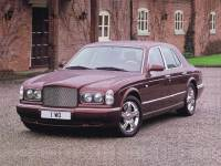 2007 Bentley Arnage T Sedan