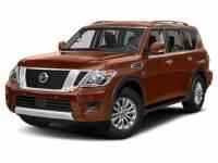 2018 Nissan Armada SV 4x4 SV