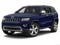 Used 2016 Jeep Grand Cherokee Limited in Gaithersburg