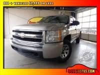 Used 2007 Chevrolet Silverado 1500 LT w/1LT