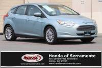 2014 Ford Focus Electric Base in Colma