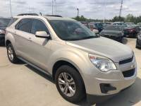 Pre-Owned 2012 Chevrolet Equinox 1LT SUV