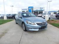 Pre-Owned 2011 Honda Accord EX-L Sedan