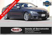 Pre-Owned 2016 BMW 428i Coupe