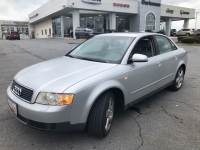 Used 2004 Audi A4 3.0 Sedan in Bowie, MD