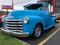 1950 Chevrolet Pick Up -BIG BLOCK SOUTHERN POWER-POWER STEERING-