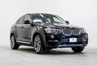 Certified Pre-Owned 2015 BMW X4 xDrive35i for Sale