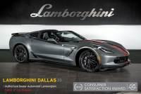 Used 2016 Chevrolet Corvette For Sale Richardson,TX | Stock# LT1240 VIN: 1G1YU2D66G5602361