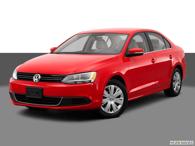 Photo 2013 Volkswagen Jetta 2.5L SE Sedan FWD For Sale at Bay Area Used Car Dealer near SF
