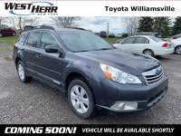 2012 Subaru Outback 2.5i SUV For Sale - Serving Amherst