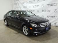 Pre-Owned 2013 Mercedes-Benz C 300 Sport 4MATIC®