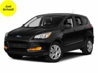 2016 Ford Escape SE SUV I-4 cyl